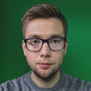 Michal Powichrowski RentEye